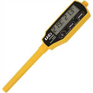 UEI TEST INSTRUMENTS DL479 Digital Clamp Meter and Measurer