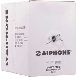 Aiphone 82220350C Shielded 22 AWG 3-Conductor Wire, 500 ft. L