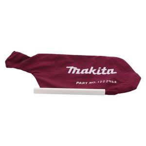 Makita 1222964 Dust Bag for 9924DB and 9900B Sanders