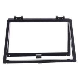 CRL 828BL Black Plastic Screen Wicket