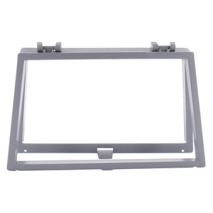 CRL 828M Gray Plastic Screen Wicket