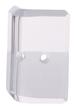 CRL AMC90 Clear Acrylic 90 Angle Mall Glass Clamp