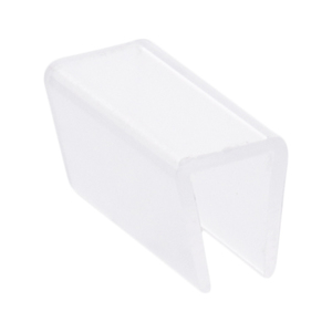 CRL D655 Translucent Plastic Top Guide