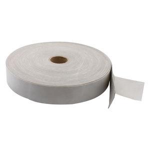 "CRL FS22112 Gray 1-1/2"" Adhesive Back Felt Tape"