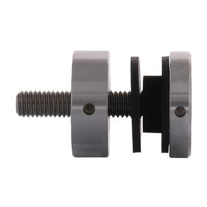 """CRL SS30 1-3/16"""" Diameter Stainless Steel Standoff"""
