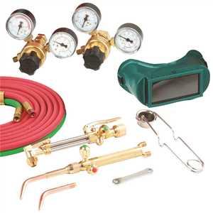 Harris 4400179 Harris Oxygen Acetylene HVAC Outfit