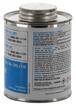 CRL CRL1716 Black Pint Windshield and Repair Butyl Sealant