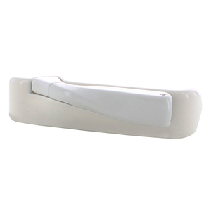 Truth EP27036 Encore Brite White, Right Hand Folding Handle and Cover