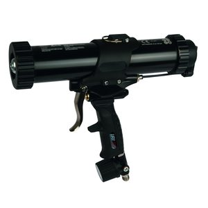 Irion-America 59-166 Pneumatic Applicator KB400 Black