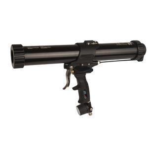 Irion-America 59-167 Pneumatic Applicator KB600 Black