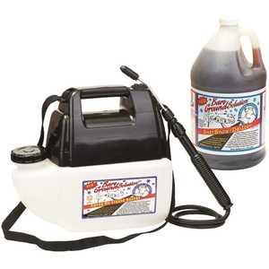 Bare Ground BGPS-1 Bare Ground 1 Gal. Battery-Powered Sprayer