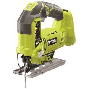 Techtronic Industries Co. P5231 RYOBI 18-Volt ONE+ Cordless Orbital Jig Saw (Tool-Only)