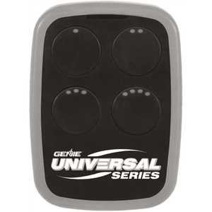 Universal 4-Button Garage Door Opener Remote Universal Replacement for Nearly All Garage Door Opener Remotes