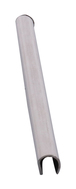 CRL 6701A8 8' Stainless Steel Small Patio Door Sill Cover