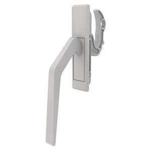 Truth EP23094 White Casement Locking Handle