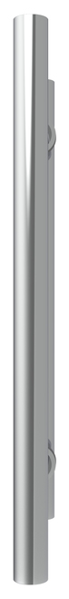 """CRL LP8X8CH Polished Chrome 8"""" Ladder Style Back-to-Back Pull Handles"""