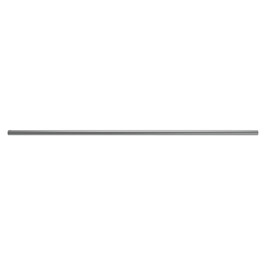 """CRL S1CH Polished Chrome 39"""" Support Bar Only"""
