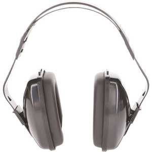 HDX HDXEM23B NRR 23 dB Black Ear Muff