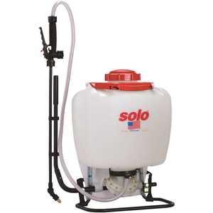 SOLO INC 475-101 4 Gal. Backpack Sprayer, Diaphragm