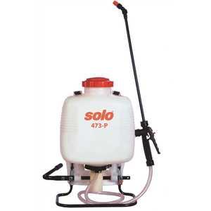 SOLO INC 473-P 3 Gal. Backpack Sprayer Piston Pump