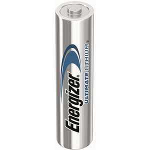 Energizer L92-24PK AAA Lithium Battery