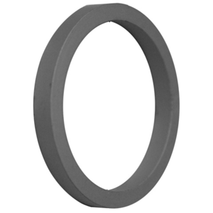 Brixwell 19-565 Mortise Cylinder Trim Ring solid Extruded trim Ring