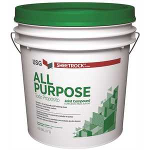 Sheetrock 380501 4.5 Gal. All-Purpose Pre-Mixed Joint Compound