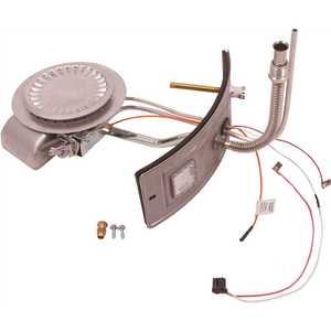 Premier Plus 100093991 Plus Natural Gas Water Heater Burner Assembly for Model BFG 40T40 or Series 100