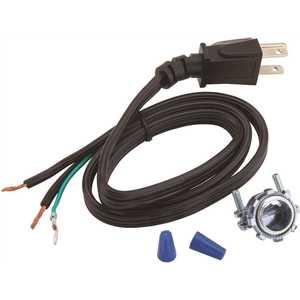 Moen 1024 Garbage Disposal Power Cord Kit