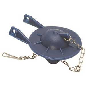 Korky 52BAG 2 in. Chain for a Toilet Tank Flapper