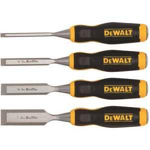 DEWALT DWHT16063 Wood Chisel Set