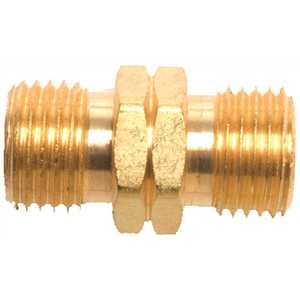 Mr. Heater F276154 9/16 IN. LEFT HAND MALE THREAD X 9/16 IN. LEFT HAND MALE THREAD
