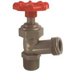 Proplus 262421 3/4 in. Celcon MIP Boiler Drain