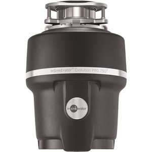 InSinkErator PRO 750 Evolution PRO 750 3/4 HP Continuous Feed Garbage Disposal