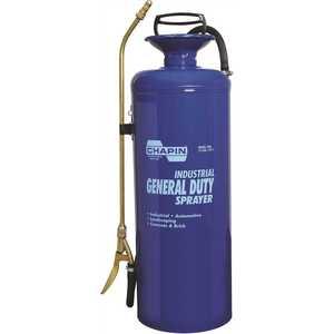 Chapin International 1480 3.5 Gal. Industrial Tri-Poxy General Duty Sprayer