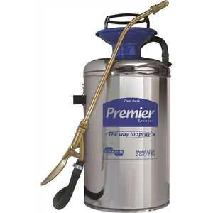 Chapin International 1253 2 Gal. Premier Series Professional Stainless Steel Sprayer