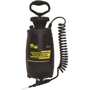 Chapin International 2659E 2 Gal. Industrial Janitorial/Sanitation Poly Foamer/Sprayer