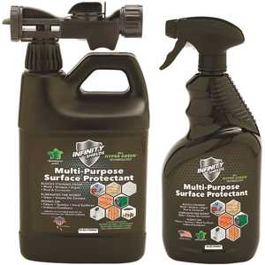 Infinity Shields PROPKPPT 32 oz. and 65 oz. Peppermint Multi-Purpose Sealant (Twin Pack)