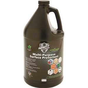 Infinity Shields PROGAL-PPT 1 gal. Peppermint Multi-Purpose Surface Protectant Stain Blocker Odor-Smoke Eliminator Repellent