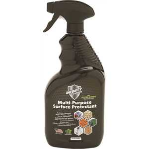Infinity Shields PROPLT-32-PPT 32 oz. Peppermint Multi-Purpose Surface Protectant Stain Blocker Odor-Smoke Eliminator Repellent - pack of 45