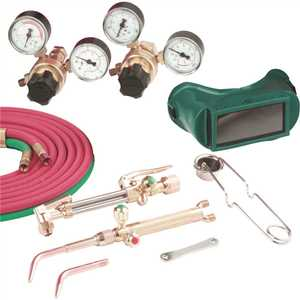 Harris 4400178 V-Style HVAC Torch Outfit