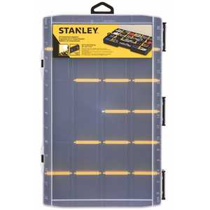 Stanley STST14114 22-Compartment Small Parts Organizer