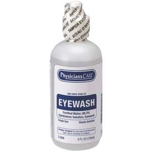PhysiciansCare 7-006 4 oz. Eyewash