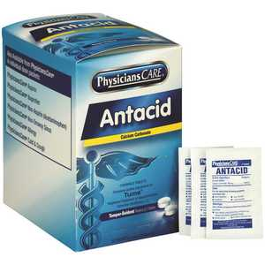 PhysiciansCare 90089 Antacid Tablets - pack of 100