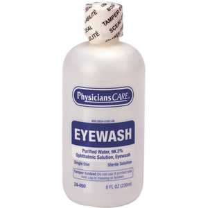 PhysiciansCare 24-050 8 oz. Eyewash