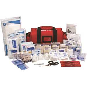 First Aid Only, Inc 520-FR Fabric First Responder Kit