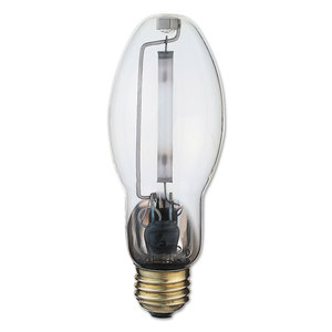 Satco SDNS1932 High Pressure Sodium HID Bulb, 150 Watts