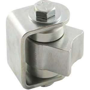 SHUT IT CI3000 Weld-On High-Temperature Sealed Bearings Hinge