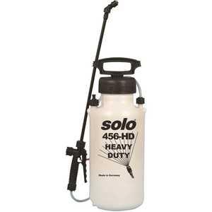SOLO INC 456-HD 2.25 Gal. Heavy-Duty Handheld Sprayer