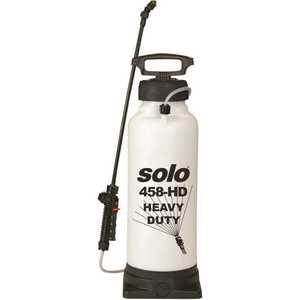 SOLO INC 458-HD 3 Gal. Heavy-Duty Handheld Sprayer with Base